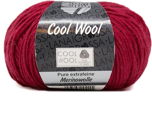 Lana Grossa Cool Wool 468