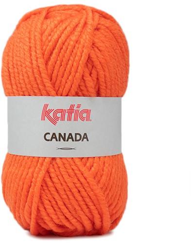 Katia Canada 46 Orange