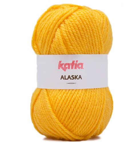 Katia Alaska 47 Yellow
