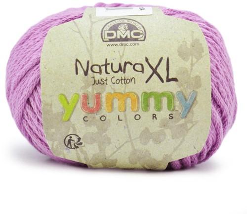 DMC Natura XL 47 Lilas