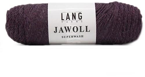 Lang Yarns Jawoll Superwash 480