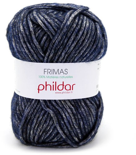 Phildar Frimas 1446 Naval