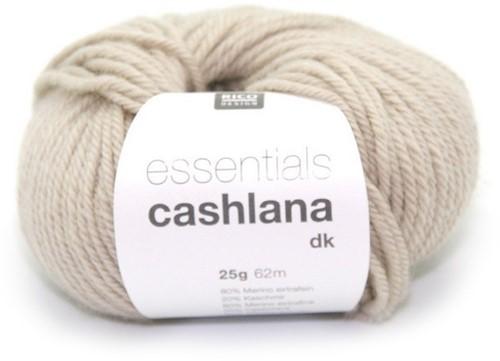 Rico Essentials Cashlana 4
