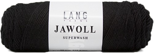 Lang Yarns Jawoll Superwash 4