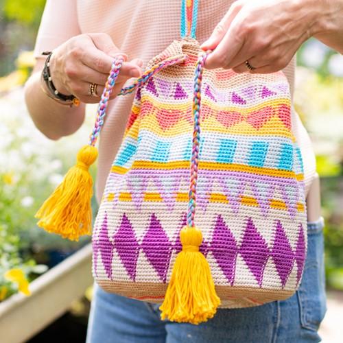 Tapestry Tas Special Edition Haakpakket