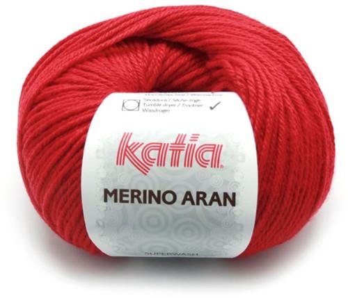 Katia Merino Aran 4 Red
