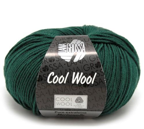 Lana Grossa Cool Wool 501