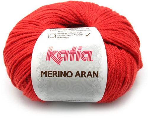 Katia Merino Aran 50 Orange