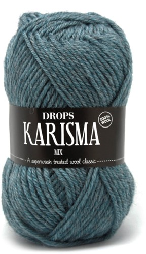 Drops Karisma Mix 50 Green