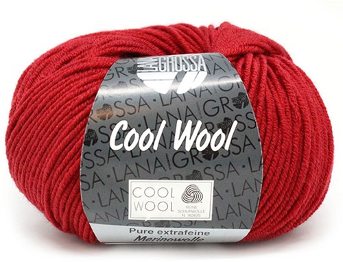 Lana Grossa Cool Wool 514