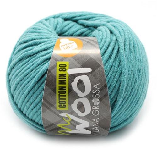 Lana Grossa Cotton Mix 80 521