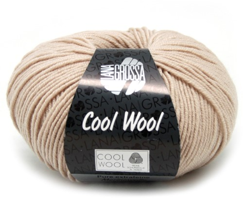 Lana Grossa Cool Wool 526