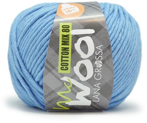 Lana Grossa Cotton Mix 80 537