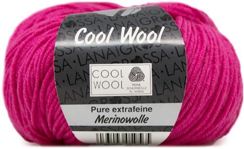 Lana Grossa Cool Wool 537