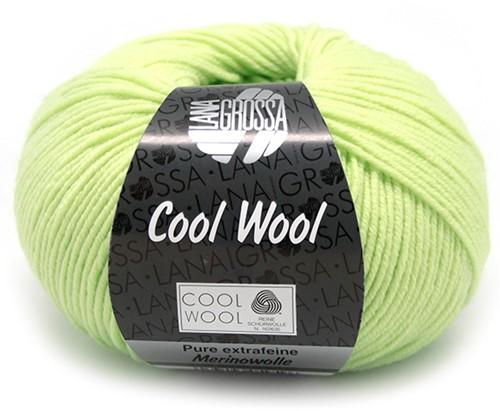 Lana Grossa Cool Wool 540