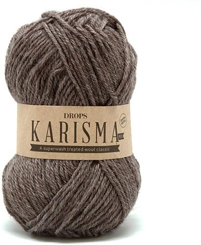 Drops Karisma Mix 54 Beige-brown