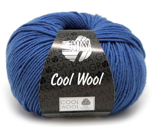 Lana Grossa Cool Wool 555