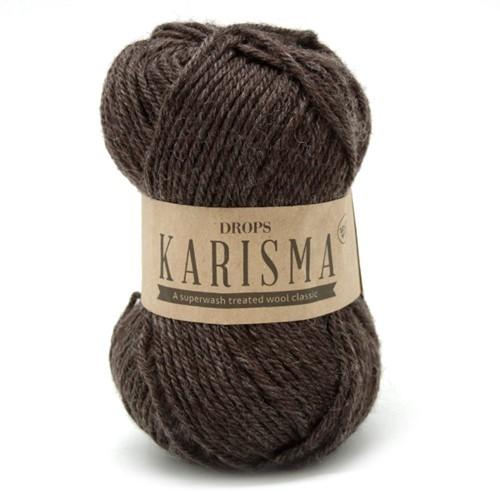 Drops Karisma Mix 56 Dark-brown