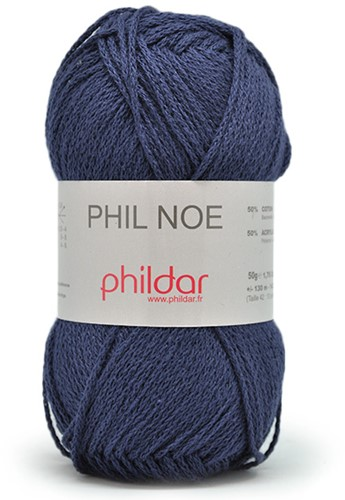 Phildar Phil Noé 1446 Marine