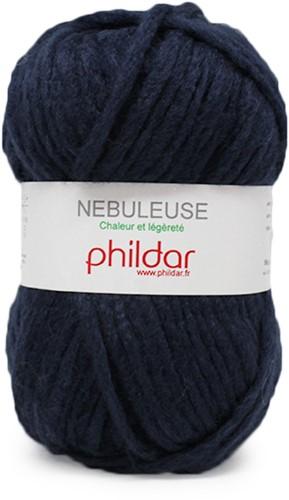 Phildar Nebuleuse 1446 Marine