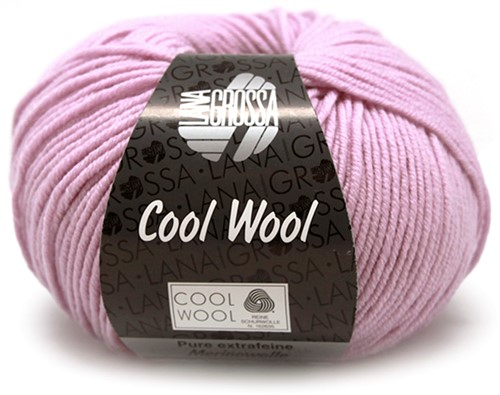 Lana Grossa Cool Wool 580