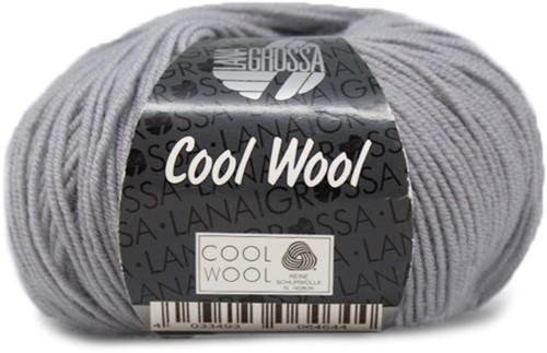Lana Grossa Cool Wool 589