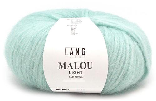 Lang Yarns Malou Light 58