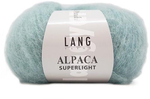 Lang Yarns Alpaca Superlight 58