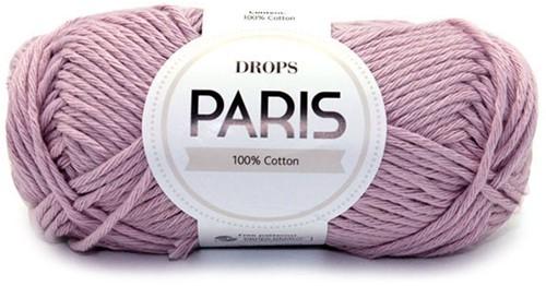 Drops Paris 58 Pastelroze