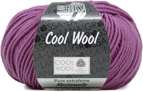 Lana Grossa Cool Wool 592