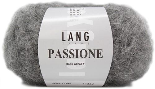 Lang Yarns Passione 5