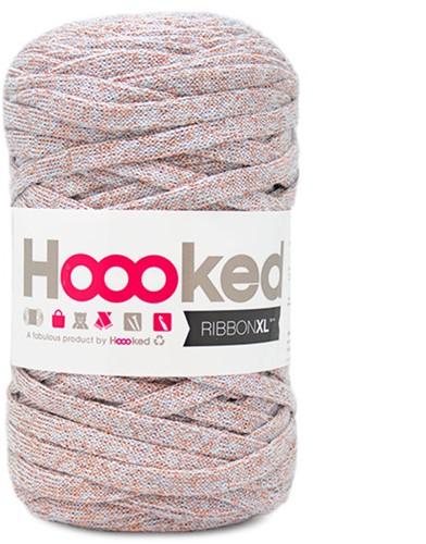 Hoooked RibbonXL Lurex 7 Dreaming Dust