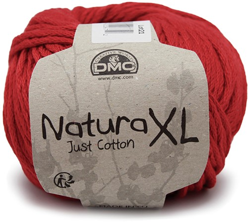 DMC Natura XL 05 Red