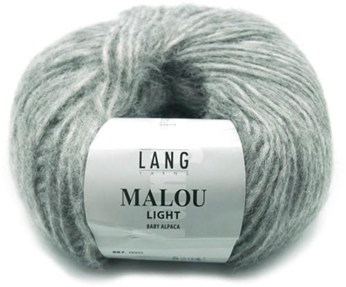 Lang Yarns Malou Light 5