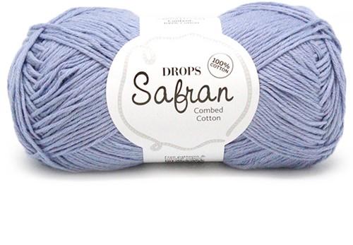 Drops Safran 5 Light-blue-purple