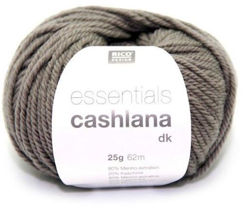 Rico Essentials Cashlana 5