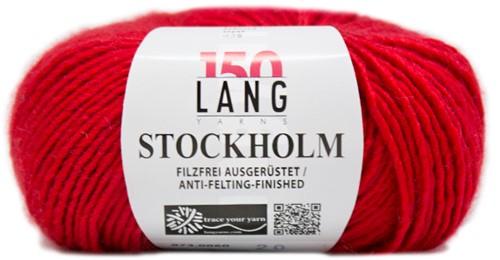 Lang Yarns Stockholm 60