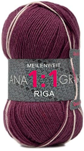 Lana Grossa Meilenweit 100 1:1 Riga 612