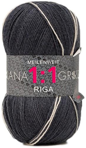 Lana Grossa Meilenweit 100 1:1 Riga 615