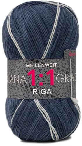 Lana Grossa Meilenweit 100 1:1 Riga 616