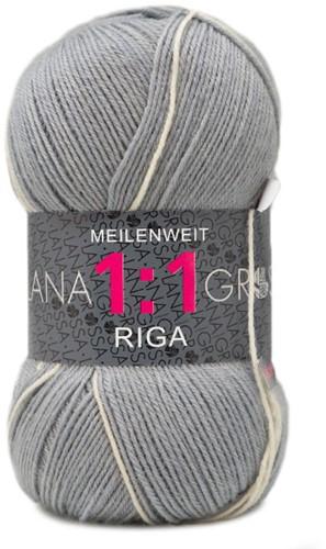 Lana Grossa Meilenweit 100 1:1 Riga 618