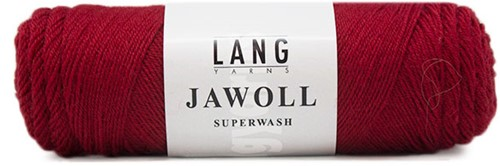 Lang Yarns Jawoll Superwash 61