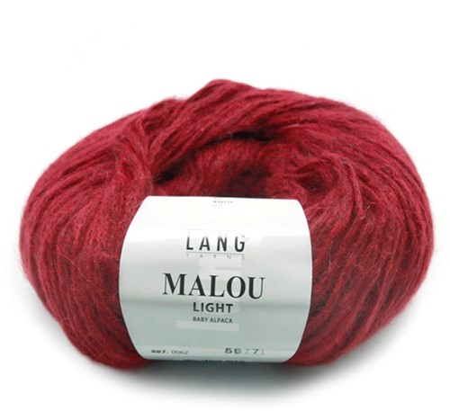 Lang Yarns Malou Light 62