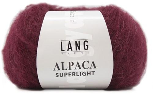 Lang Yarns Alpaca Superlight 64