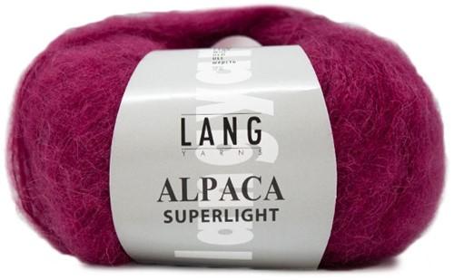Lang Yarns Alpaca Superlight 066