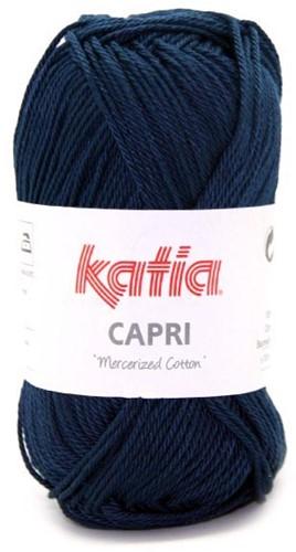 Katia Capri 66 Dark blue