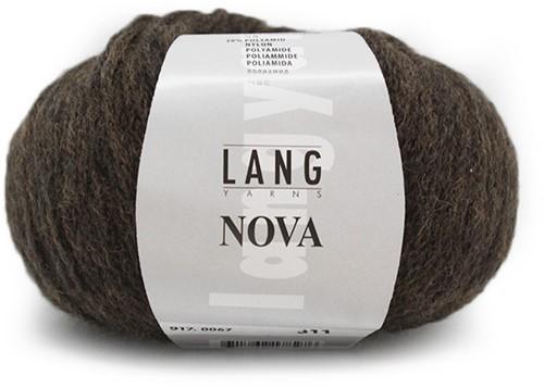 Lang Yarns Nova 67