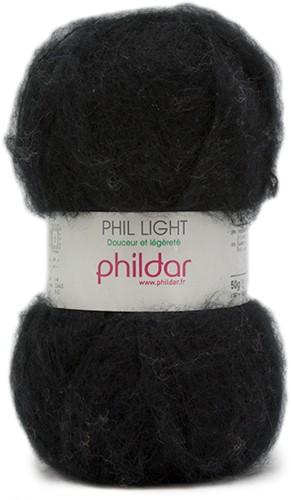 Phildar Phil Light 1200 Noir