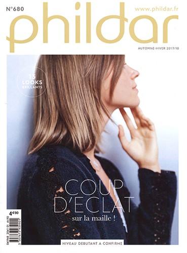 Phildar No. 680 Dames
