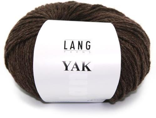 Lang Yarns Yak 68